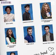 Blue Valley Yearbook 2020 Part II