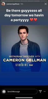 Cameron Gellman IG Takeover 02