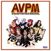 A Very Potter Musical (album).jpg