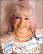 Pearl Aus 87 Nikki Belsher