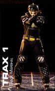 Trax Nz09 Matt King