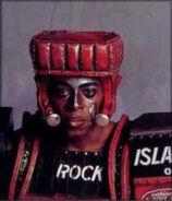 Rocky 1 J90 Winston