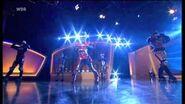 AC DC - on German TV 2007