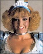 Dinah J87 Debbie Wake