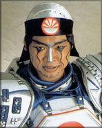 Nakamura J87 Harold Yi