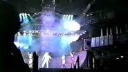AC DC Robert Yeal Starlight Express London 1993