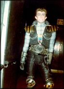 Greaseball Nick Lloyd wendy48