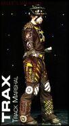 Trax Uk06 Matt King