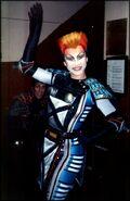 Wrench Sharon Mudie London