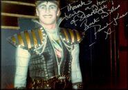 Greaseball Paul Reeves wendy42