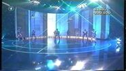 Light at the End of the Tunnel - Lothair Eaton German TV 2004