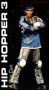 Hopper 3 Uk06 Tony Andrade