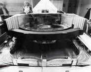 John Napier Apollo Victoria Set Model