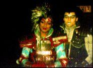 Electra Greaseball Koffi Missah Mark Davis wendy57