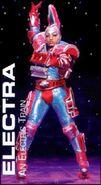 Electra Uk05 Mykal Rand
