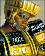 Rocky 2 J87 Marvin Engran