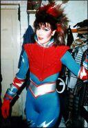 Electra L84 Nancy Wood jackie50