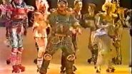 Light at the End of the Tunnel - Starlight Express London