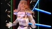 Starlight Express and Locomotion - Steven Skeels German TV 1988