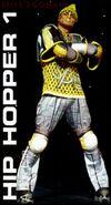 Hopper 1 Uk06 Robert Nurse