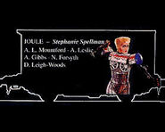Joule b90 Stephanie Spellman 1