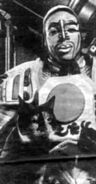 Hashamoto George Canning Polly Theatre Cat