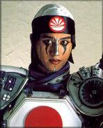 Hashimoto J87 Mayo Kawasaki