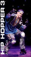 Hopper 3 Uk05 Craig McDermott