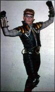 Greaseball Paul Reeves jackie39
