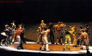Union Square Dance L92