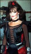 Belle Chrissy Wickham jackie29