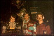 Greaseball Electra CB Jeff Shankley Koffi Missah Michael Staniforth wendy59