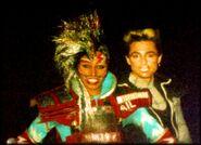 Electra Greaseball Koffi Missah Drue Williams wendy58