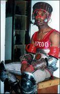 Rocky Attlee Baptiste jackie52