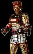 Rocky 1 US93 Michael Carl King