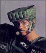 Rocky 3 J90 Jim Harrison