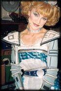 Dinah Debbie Spellman sr16