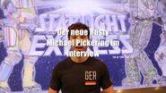 Interview - Michael Pickering 2017