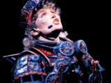 Starlight Express (song)