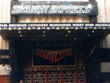 Apollo Victoria Theatre