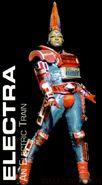 Electra Uk07 Mykal Rand