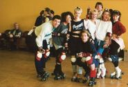 Rehearsal - 1988