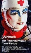 Wrench b16 Helen Petrovna 1