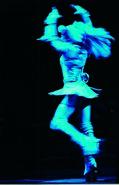 Pearl b01 Pirouette