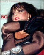 Belle Chrissie Wickham jackie30