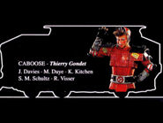Caboose Thierry Gondet b93
