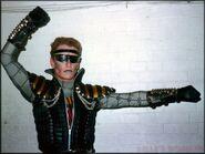 Greaseball Paul Reeves jackie40
