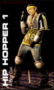 Hopper 1 Nz09 Aaron Piper