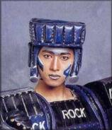 Rocky 4 J90 Mitsuko Tokuhisa