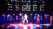AC DC - Paul Shipp Singapore Asia Tour 2013